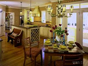 traditional home decor for large house ward log homes With home interiors decorating ideas