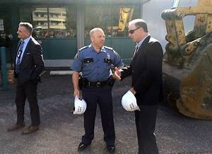 St. Paul PD breaks ground on new training facility
