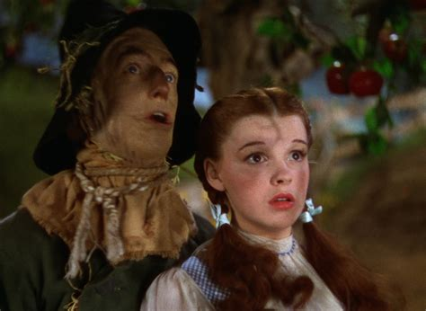 Review Wizard Of Oz, The (uk  Bd) Dvdactive