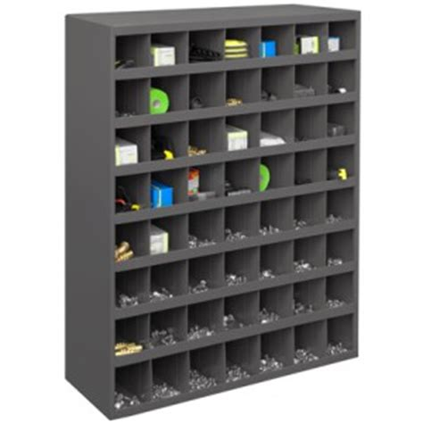 edge steel bin units 72 compartments bolted bolt bins and storage amarillo bolt Rolled