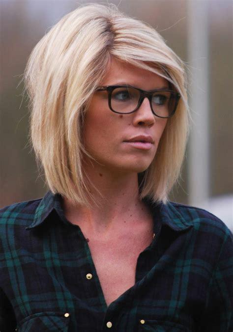 coupe de cheveux moderne femme la meilleure coupe de cheveux femme en 45 idées