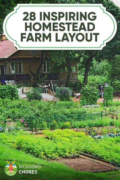 farm land design 28 farm layout design ideas to inspire your homestead dream