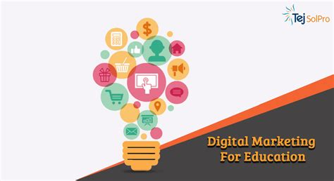 digital marketing education digital marketing tricks and tips for education industry