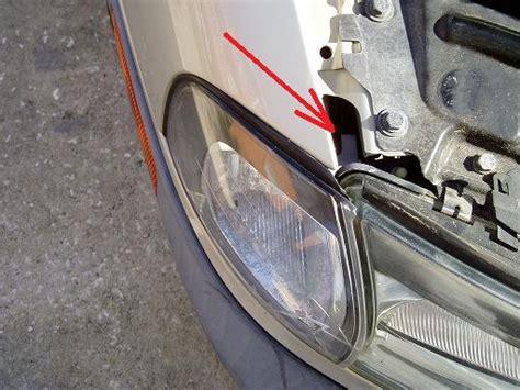 cornering light lens andor bulb replacement