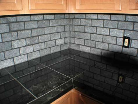13 best images about tiled worktops on slate