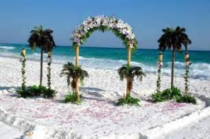 barefoot weddings florida wedding photos by barefoot weddings
