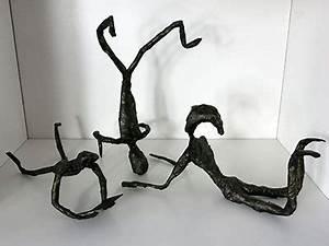 Gartenskulpturen Selber Machen : skulpturen selber machen kreativraum24 ~ Frokenaadalensverden.com Haus und Dekorationen