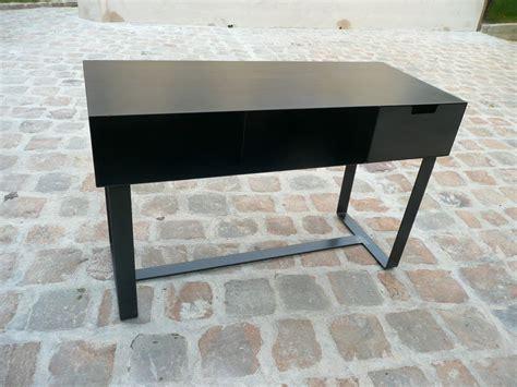 metal bureau bureau métal capucine cassaigne