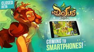 Forum Dofus Touch : dofus touch is coming to smartphones ankama announcements imps village forum ~ Medecine-chirurgie-esthetiques.com Avis de Voitures