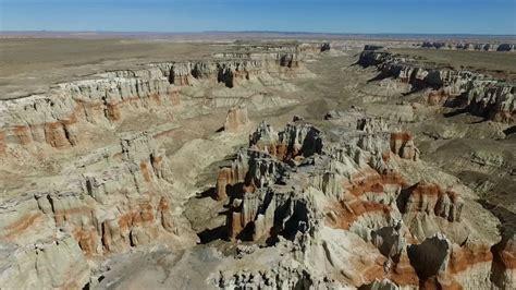 Coal Mine Canyon Tuba City Arizona Youtube