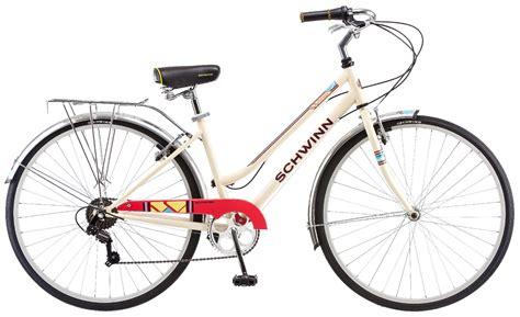 Schwinn 700c Women's Wayfarer 7 Speed Bike