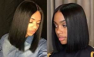 Part Black Hairstyles 25 stunning bob hairstyles for