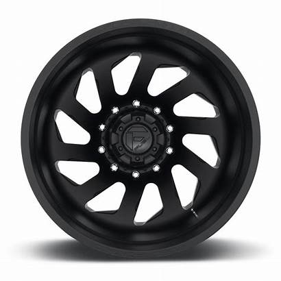 Wheels Dually Lug Fuel Rims Rear Finishes