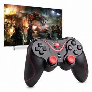 Gen Game S5 Bluetooth Wireless Game Controller Gamepad ...