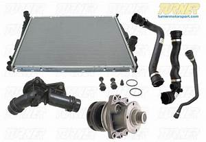 Tms14415 - Complete Cooling System Overhaul Package