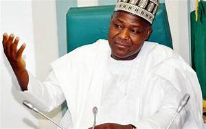 How National Assembly has helped Nigeria - Dogara - Daily ...