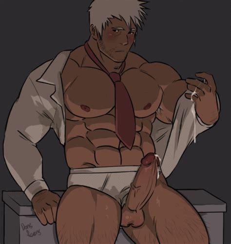 hulk wolverine gay bara