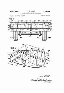 Patent Us3254914