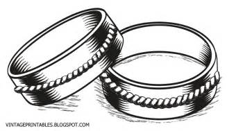 wedding rings clipart free vintage clip images vintage wedding rings clip