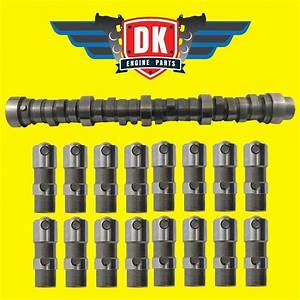 Ford 6 0 And 6 4 Powerstroke Stock Camshaft  U0026 Lifters F250