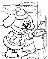 Maple Syrup Vermont Drawing Coloring Muppet Sugaring Wikia Getdrawings Wiki State sketch template