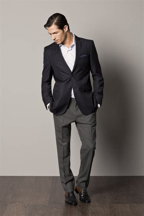 Dressy casual for men - Google Search | Danger Diva - Opera | Pinterest | Business casual ...