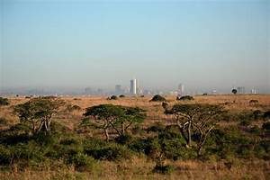Kenya Accelerates Pace As One Of Africa's Booming ...