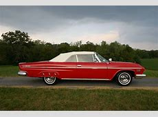 1962 Dodge Custom 880 – White Post Restorations
