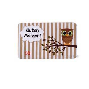 frühstücksbrettchen sprüche frühstücksbrettchen melamin kunststoff sprüche schneidebrett frühstücksbrett ebay