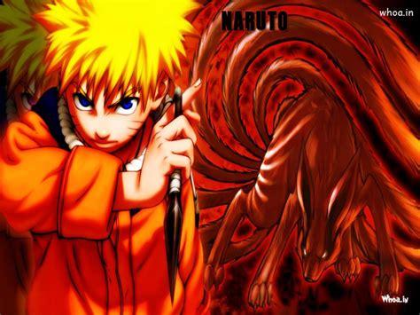 Gambar Naruto Ekor 8