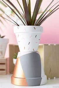 Pot Fleur Interieur : pot fleur deco interieur ~ Teatrodelosmanantiales.com Idées de Décoration