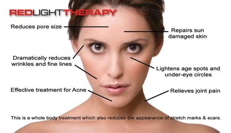 Red Light Therapy - Frequently Asked Questions - Light