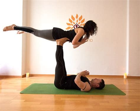 Yoga schiena dritta