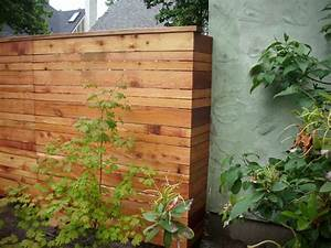 Horizontal Board Fence Designs Plans DIY Free Download