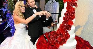 Donnie Wahlberg With his Wife Jenny McCarthy On ...