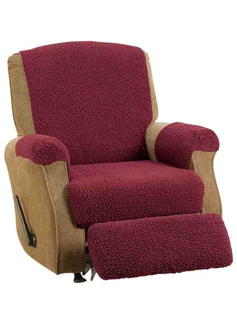 recliner chair covers recliner armrest covers home furniture design