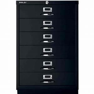 Armoire A Tiroir : armoire tiroirs s rie f poign e avec serrure achat ~ Edinachiropracticcenter.com Idées de Décoration