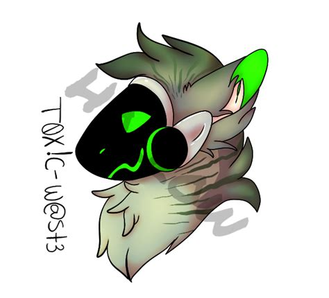 Check out our protogen selection for the very best in unique or custom, handmade pieces from our digital shops. T0x!c W@st3 bust by HollowTheAD on DeviantArt