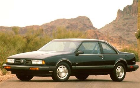 Maintenance Schedule For 1991 Oldsmobile Eighty-eight
