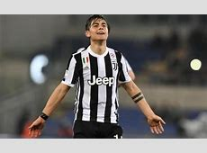 Transfer report Manchester United target Paulo Dybala to