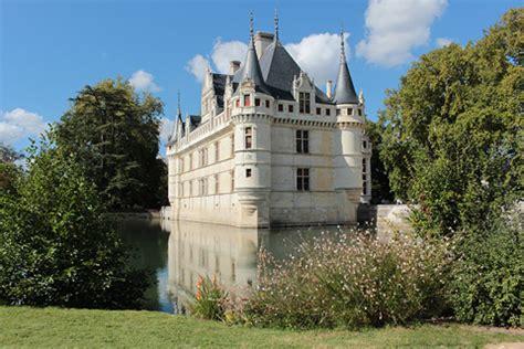 visite chateau azay le rideau visiter chateau d azay le rideau guide de voyage et information de tourisme pour chateau d azay