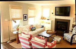 How To Arrange Living Room Furniture In A Square Room