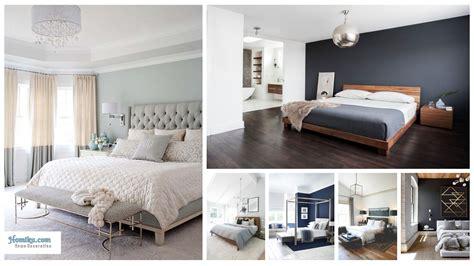 Contemporary Master Bedroom Design Ideas by 37 Modern Contemporary Master Bedroom Ideas Homiku