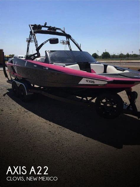 Axis Boats Price List by 2011 Axis A22 Boats For Sale