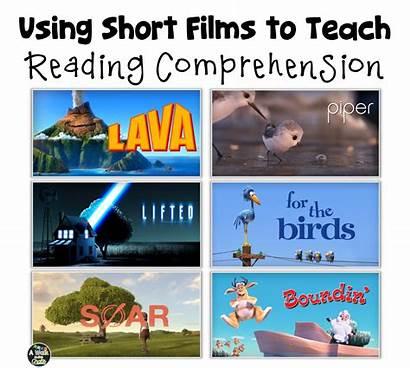 Short Comprehension Reading Skills Films Teach Film