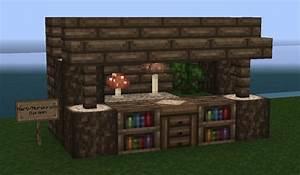 Furnishing tips home interior minecraft project for Minecraft home interior