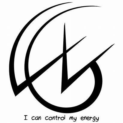 Symbols Sigil Energy Control Wiccan Magic Signs