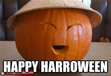 Happy Halloween Meme - related keywords suggestions for pumpkin meme