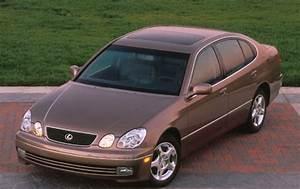 Used 1998 Lexus Gs 300 Sedan Pricing  U0026 Features