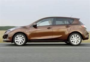 Mazda3 Dynamique : fiche technique mazda mazda3 1 6l mz cd dynamique 2011 ~ Gottalentnigeria.com Avis de Voitures